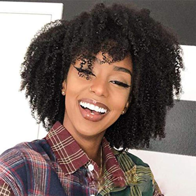 Your Natural Hair Expenditure Today!
