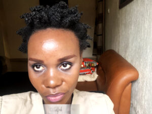 How to Chunky Twist Out