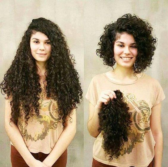 Make Over Haircuts