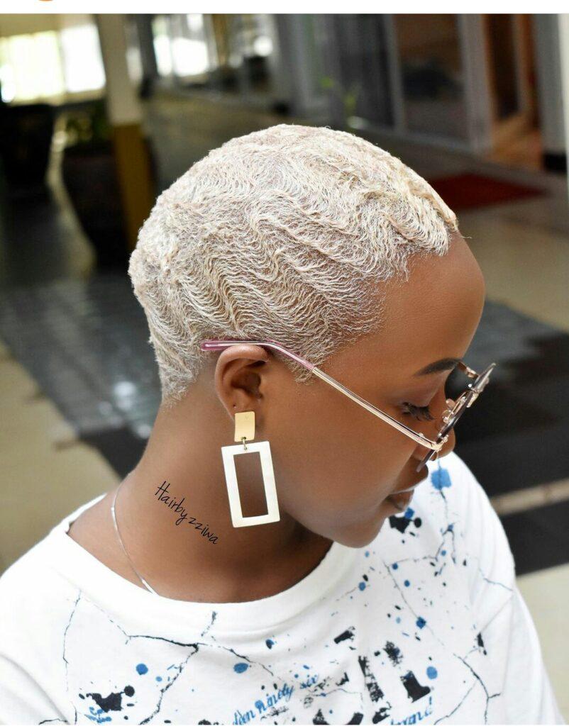 Unisex haircut salons in Uganda