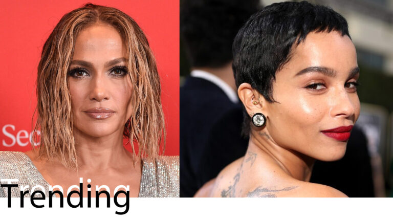 Popular Fancy Short Hairstyles To Try Now!
